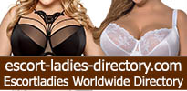 escort ladies banner