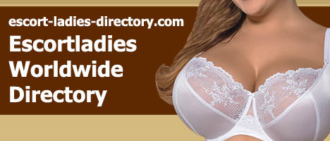 Escorts Ladies Directory Banner